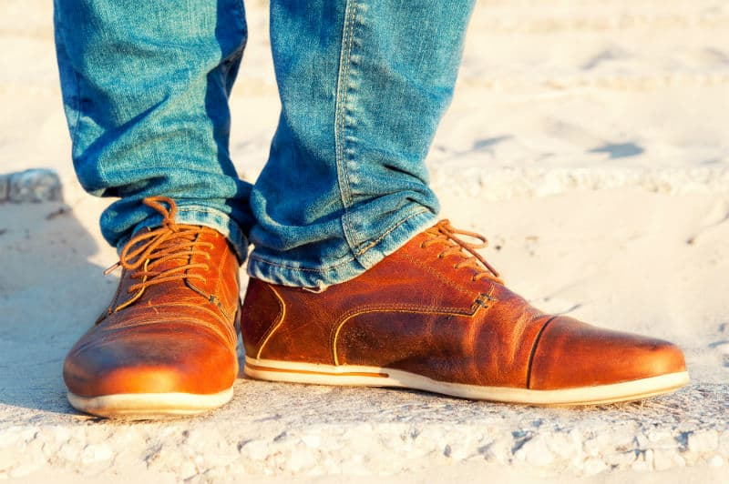 most comfortable dress shoes for standing all day style