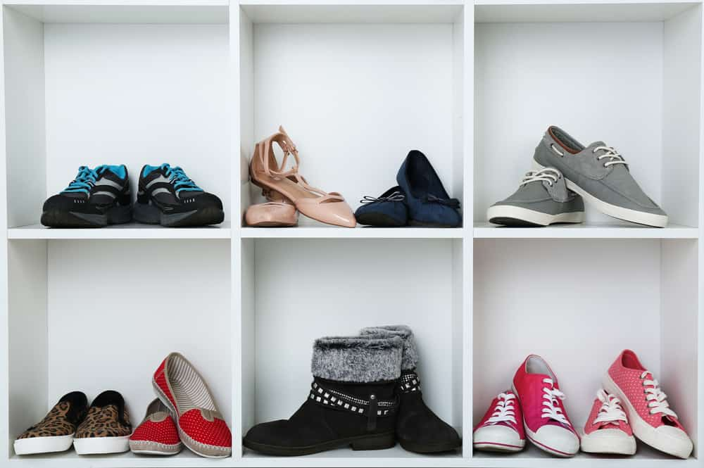 Care Tips for Walking Shoes for Women