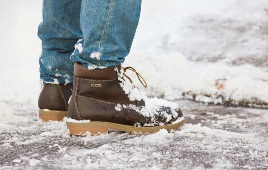 Most Comfortable Work Boots For Standing All Day For Men